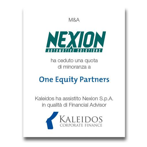 kaleidos-tombstones-nexion-one-equity-partners-it