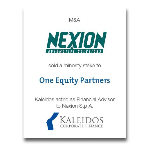 kaleidos-tombstones-nexion-one-equity-partners-uk